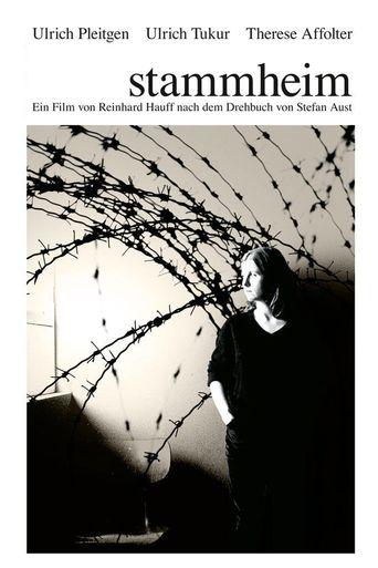 Stammheim Poster