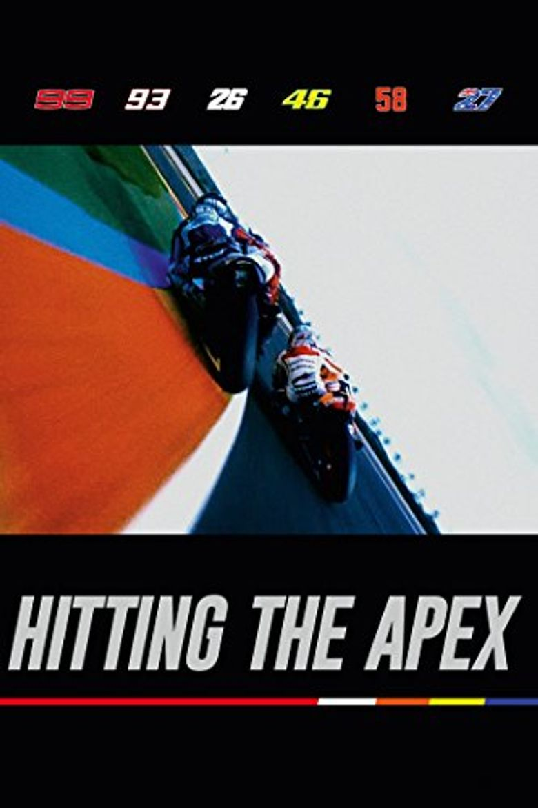 Hitting the Apex Poster