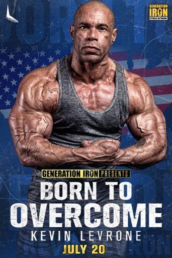 Born to Overcome Poster