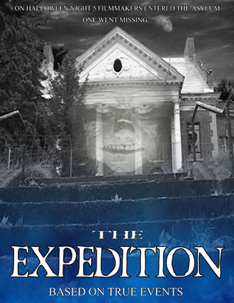 The Expedition Poster