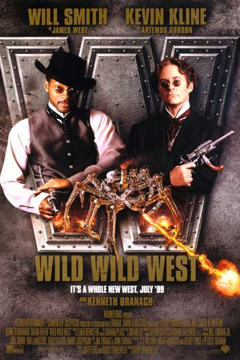Watch Wild Wild West