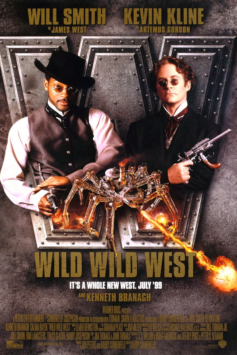 Watch Wild Wild West Free Online