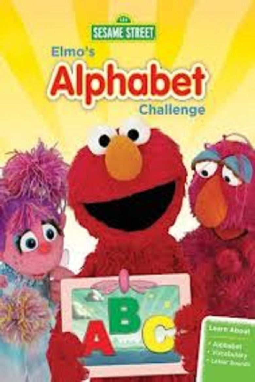 Watch Sesame Street: Elmo's Alphabet Challenge