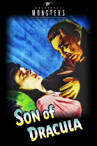 Watch Son of Dracula
