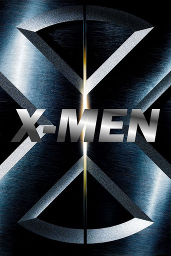 X-Men: Production Scrapbook Poster