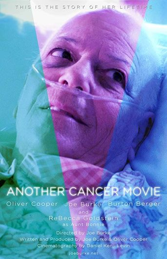 Another Cancer Movie Poster