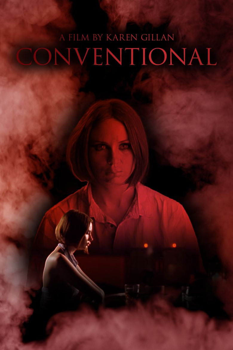 Conventional Poster