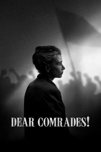 Dear Comrades Poster