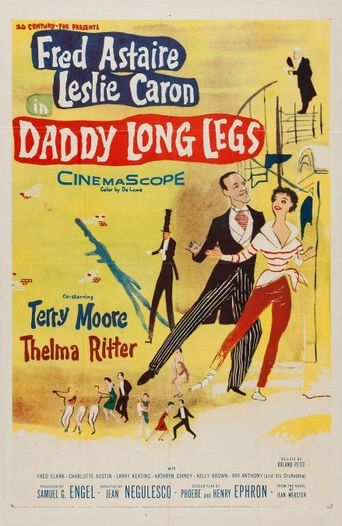 Watch Daddy Long Legs