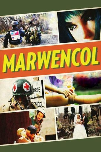 Watch Marwencol