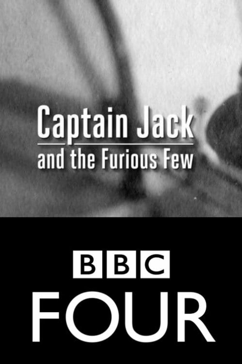 Captain Jack and the Furious Few Poster