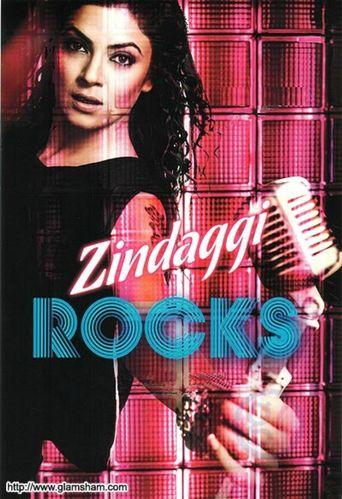 Zindaggi Rocks Poster