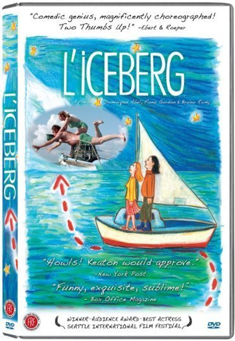 Iceberg Poster
