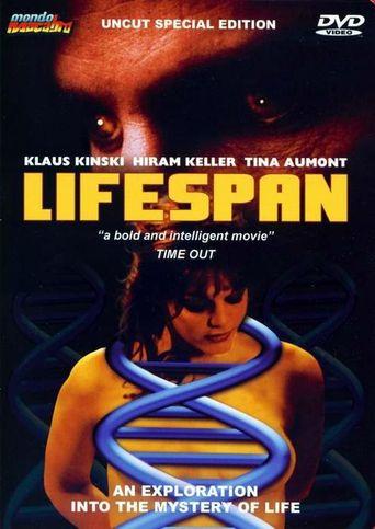 Lifespan Poster
