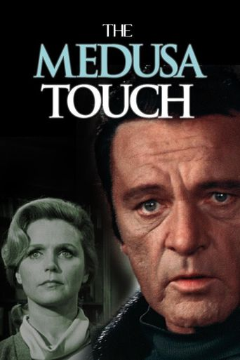 The Medusa Touch Poster