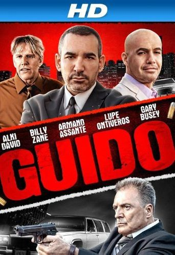Guido Poster