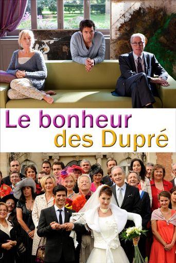 Le bonheur des Dupré Poster