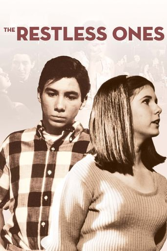 The Restless Ones Poster