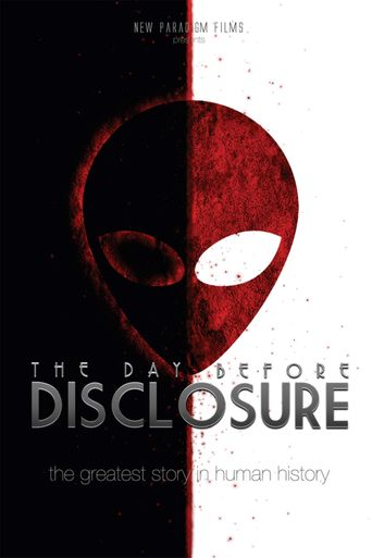 The Day Before Disclosure Poster