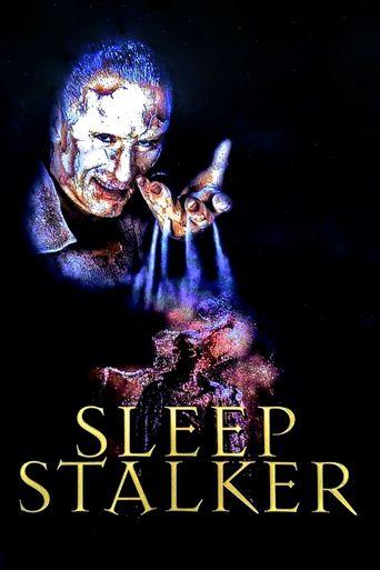 Sleepstalker Poster