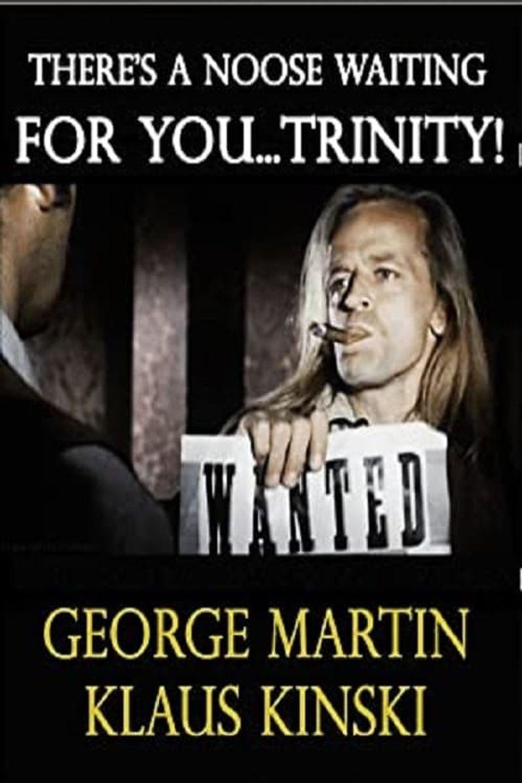 The Return of Clint the Stranger Poster