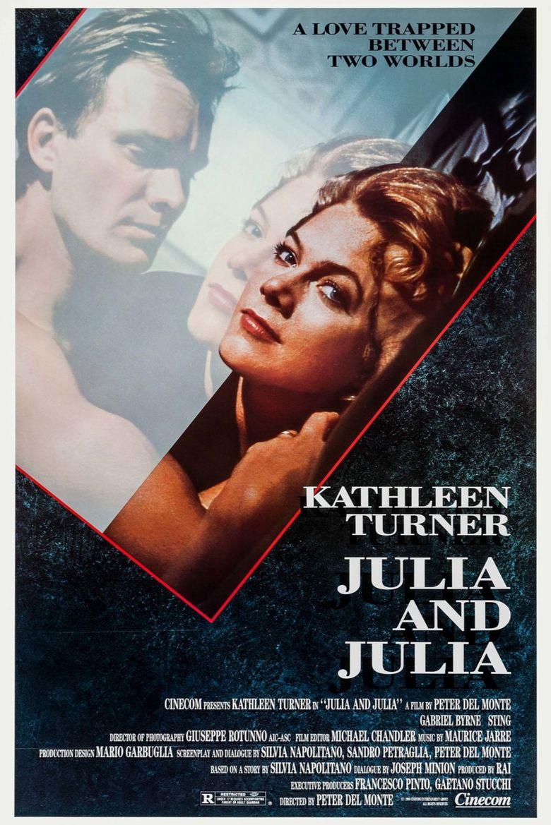 Julia and Julia Poster