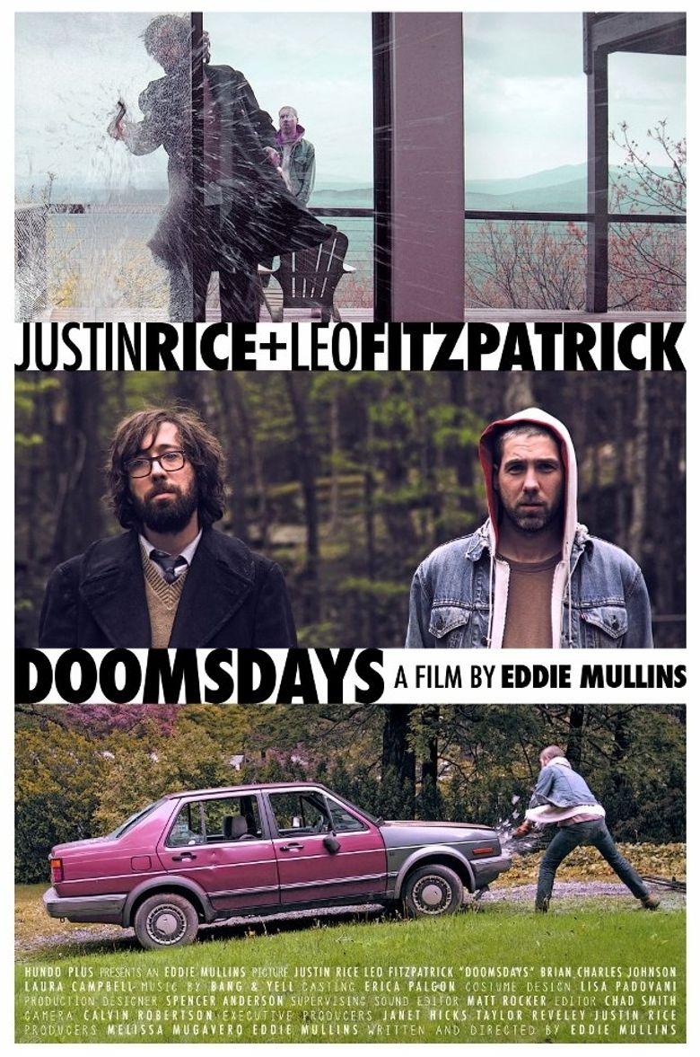 Doomsdays Poster