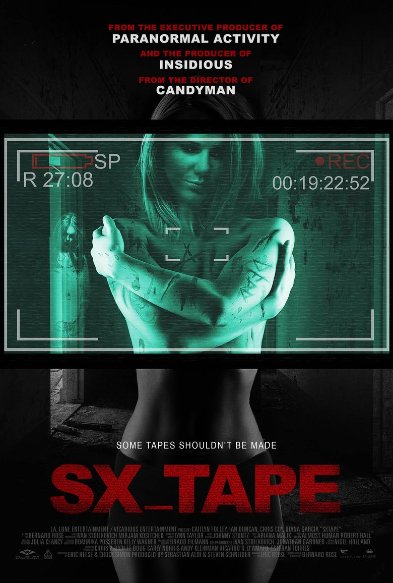 Sx_Tape Poster