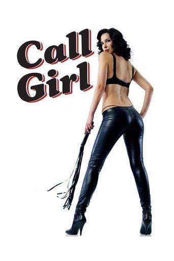 Call Girl Poster