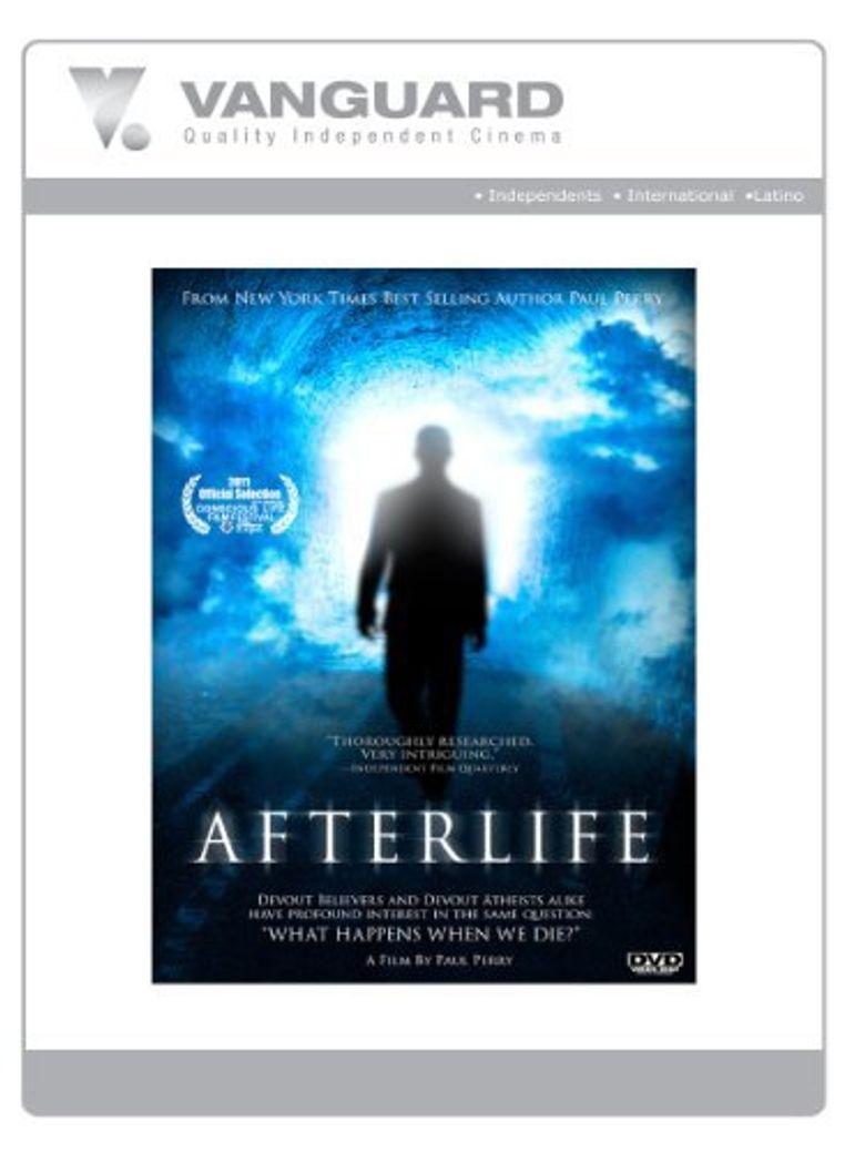 Afterlife Poster