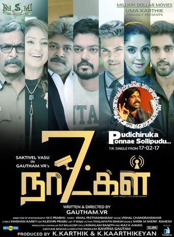 7 Naatkal Poster