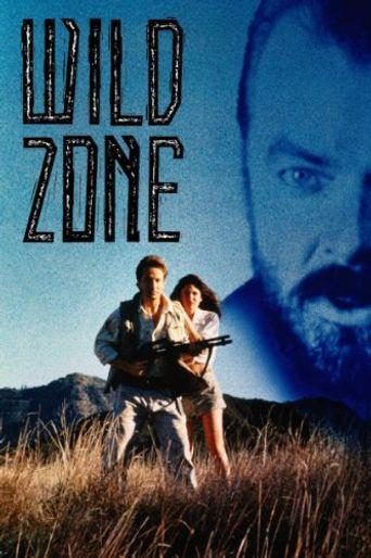 Wild Zone Poster