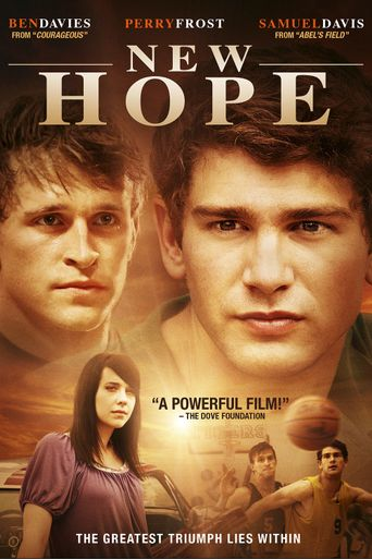 New Hope Poster