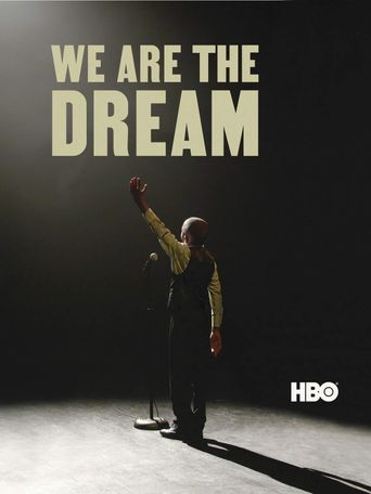 We Are the Dream: The Kids of the Oakland MLK Oratorical Fest Poster