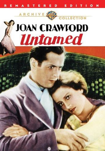 Watch Untamed
