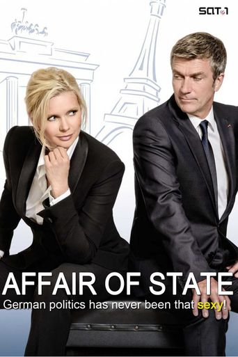 Affair of State Poster
