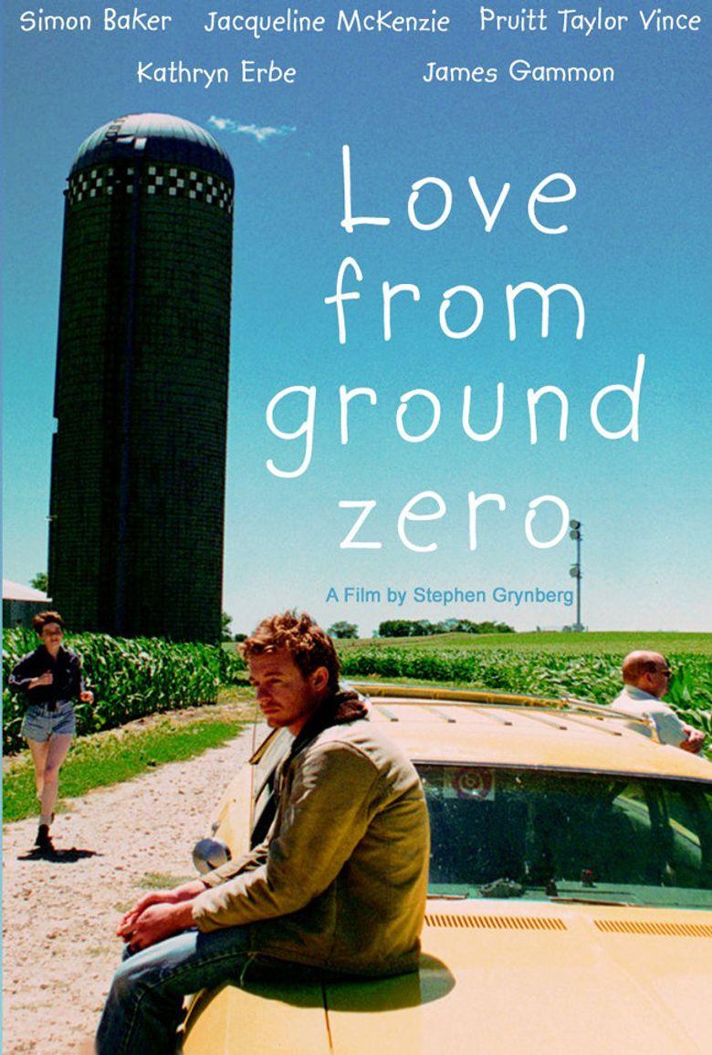 Love from Ground Zero Poster