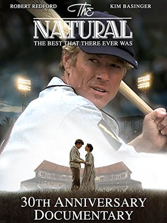 The Natural: The Best There Ever Was Poster