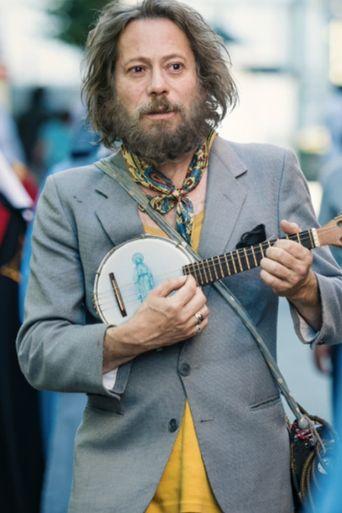 Tralala Poster