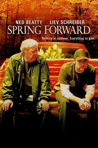 Watch Spring Forward