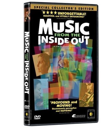 Music from the Inside Out Poster