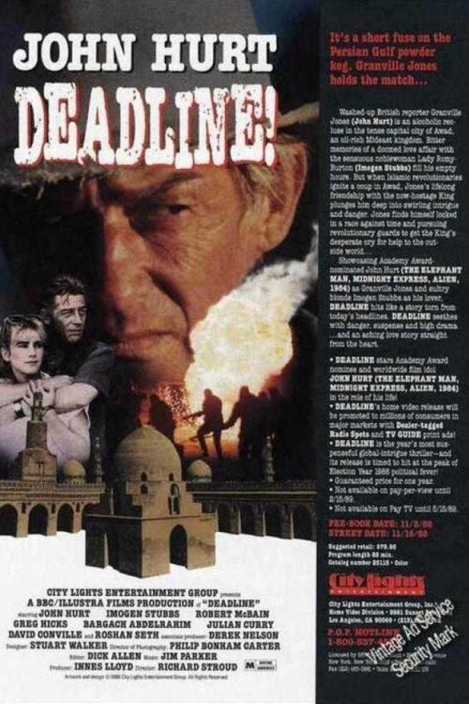 Watch Deadline