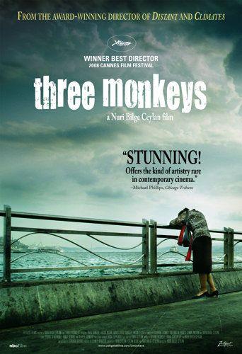 Watch Three Monkeys