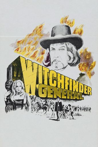 Watch Witchfinder General