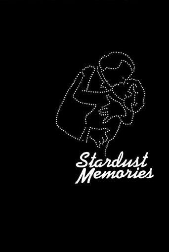 Stardust Memories Poster