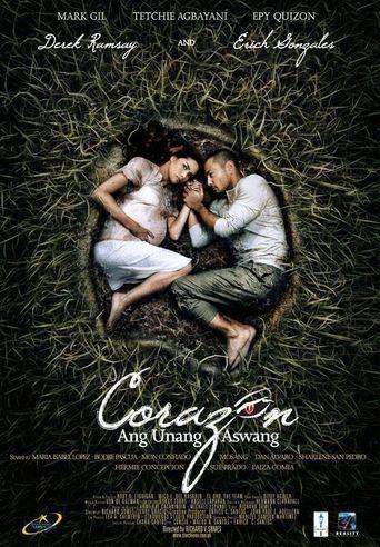 Corazon: Ang Unang Aswang Poster
