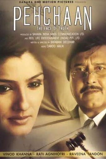 Pehchaan: The Face of Truth Poster