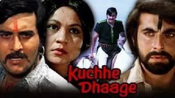 Kuchhe Dhaage Poster