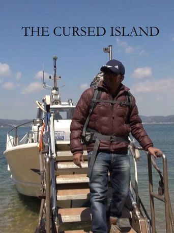 The Cursed Island Poster