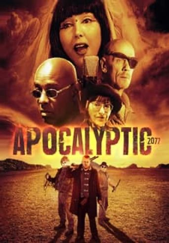 Apocalyptic 2077 Poster